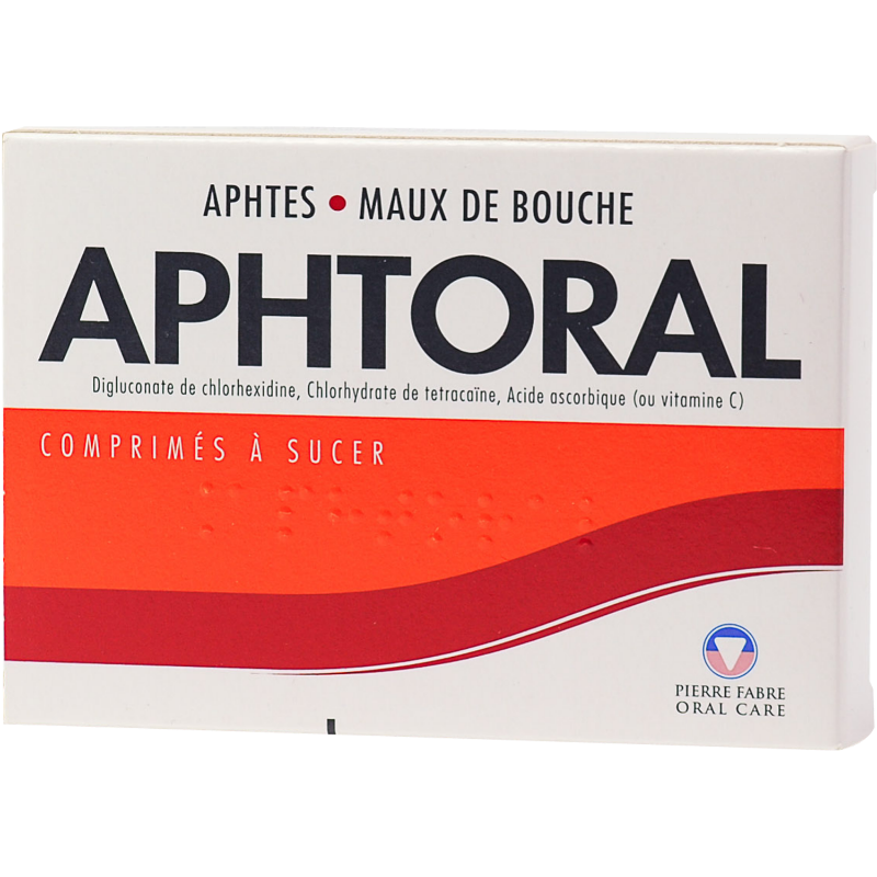 aphtoral