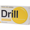 drill citron menthe