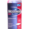 nicotinell fruit 2 mg sans sucre