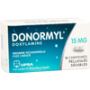 Donormyl 15 mg